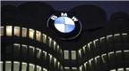 BMW – Thương hiệu xe sang bán chạy nhất tháng 5