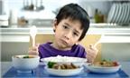 7 cách giúp con hết biếng ăn vào mùa hè