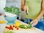 Những thói quen nấu ăn gây hại cho sức khỏe