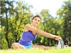 Làm gì để tránh đau nhức khi tập luyện thể thao ?