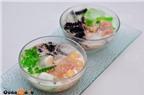10 món ăn vặt giải nhiệt mùa hè của teen Hà thành