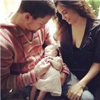 Channing Tatum khóc khi chứng kiến vợ đau đẻ