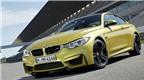 BMW tiếp tục dẫn đầu phân khúc xe sang toàn cầu