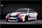Bodykit LB-Performance táo bạo cho BMW 4-Series giá 13.500 USD