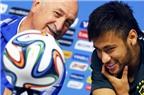 Brazil - Croatia: Nơi giấc mơ bắt đầu