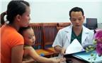 Cha mẹ cần chú ý đến hội chứng rối loạn tiểu tiện ở trẻ nhỏ