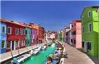 Nước Ý tuyệt đẹp qua những địa danh du lịch thơ mộng