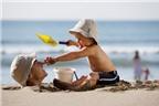 15 điều cha mẹ nên làm khi cùng con đi du lịch biển