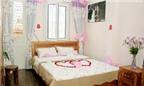 Bài trí giường ngủ hợp phong thủy cho phòng tân hôn