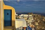 Mẹo giảm chi phí ở thiên đường Santorini