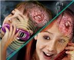 Sử dụng điện thoại đúng cách ngừa ung thư