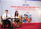 Hơn 33 triệu người Việt có nguy cơ nhiễm giun