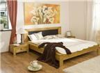 Lựa chọn màu sắc và phụ kiện cho phòng ngủ hợp phong thủy