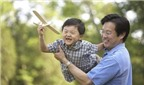 Bạn thuộc hình mẫu người cha như thế nào?