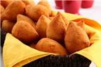 32 món ăn đặc trưng của các quốc gia dự World Cup