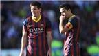 Bật mí lý do khiến Xavi rời Barca