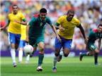 Brazil-Mexico: Selecao quyết phục thù thất bại ở Olympic