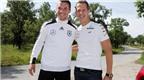 Schumacher truyền cảm hứng cho tuyển Đức