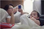 10 thói quen cha mẹ cần tránh