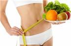 8 điều cần biết về giảm cân