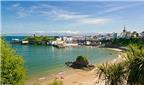 Harbour – bãi biển tốt nhất châu Âu