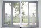Chặn bệnh vào nhà bằng lưới chống muỗi