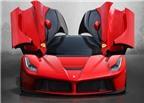 Phiên bản mui trần của siêu xe Ferrari