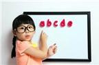 """Trẻ thông minh có 12 đặc điểm """"độc"""""""