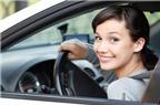 Bí quyết lái xe tiết kiệm xăng trong mùa hè