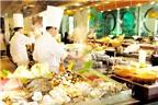 Thưởng thức ẩm thực tại khách sạn Equatorial