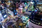 10 trải nghiệm đáng nhớ tại Tokyo