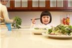 Dấu hiệu chứng tỏ bé thiếu vitamin