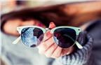 Bảo vệ mắt đúng cách khi ra ngoài nắng