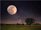 Mặt trăng có ảnh hưởng đến sức khỏe của bạn?