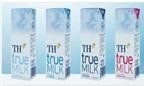 TH true MILK tặng 50 thùng sữa cho trẻ em vùng cao