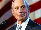 5 lời khuyên của tỷ phú Michael Bloomberg