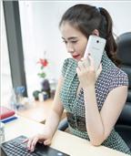 """Một ngày làm việc và giải trí hiệu quả với """"phablet"""" đỉnh cao Lenovo S930"""