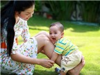 Nắng nóng & bệnh về da ở trẻ nhỏ