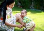 Nắng nóng và các bệnh về da ở trẻ nhỏ