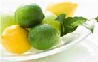 Thanh lọc cơ thể bằng 9 thực phẩm tự nhiên