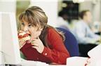 Mẹo giảm cân cho dân công sở