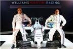 F1: Williams có thu hẹp được khoảng cách với Mercedes?