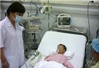 Người lớn có nguy cơ mắc viêm não Nhật Bản