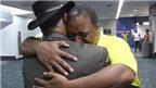 Người đàn ông tìm lại cha và 5 anh em sau 44 năm xa cách