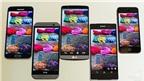 Siêu phẩm smartphone nào có màn hình tốt nhất?