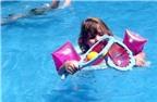 Bí quyết dạy trẻ học bơi thành công