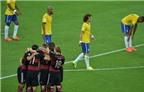 Brazil thua tan nát trước Đức, nhiều kỷ lục được thiết lập. Van Persie nguy cơ lỡ trận Argentina