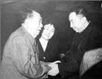 Phong thủy giúp Hoa Quốc Phong kế tục Mao Trạch Đông?