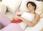 """Bí quyết loại bỏ những cơn đau bụng ngày """"đèn đỏ"""""""