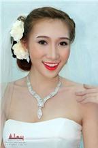 Cách chọn son môi trang điểm cho cô dâu